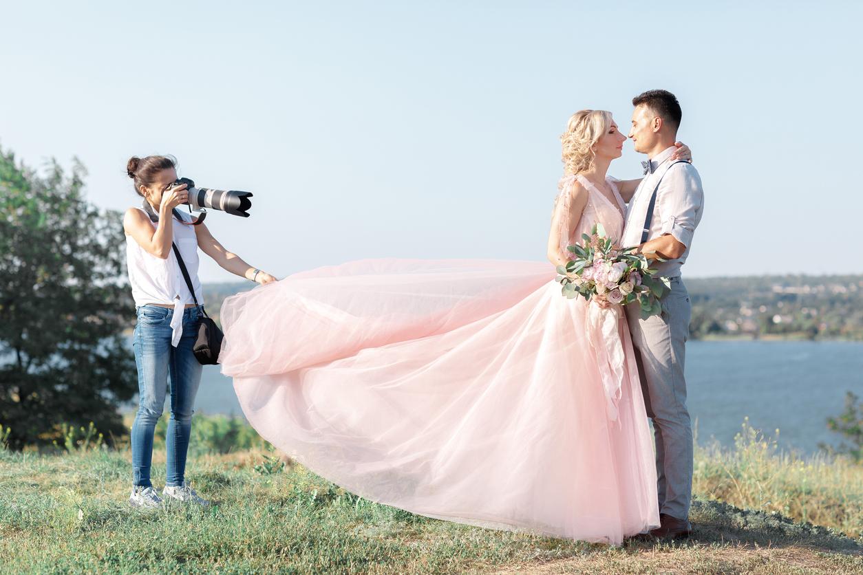 Fotografia ślubna – najważniejsze zagadnienia