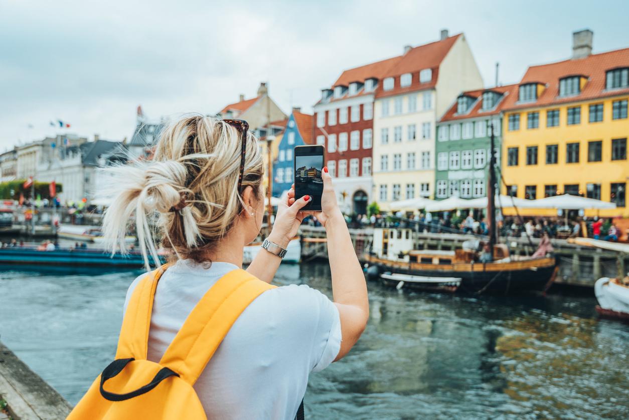 Fotografia turystyczna